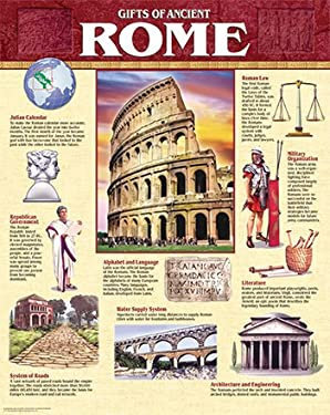 Atlas of Ancient Rome 9781904668404