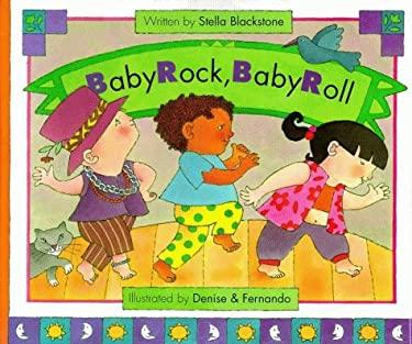Baby Rock, Baby Roll (Barefoot Beginners)
