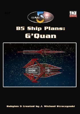 Babyon 5: Ship Paln - Hyperion 9781905176298
