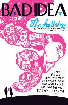 Bad Idea: The Anthology 9781906032302