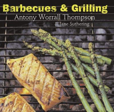 Barbecues & Grilling 9781904920373