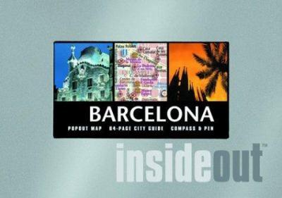 Barcelona Insideout City Guide 9781904766025