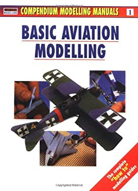 Basic Aviation Modelling 9781902579047
