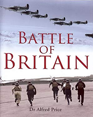 Battle of Britain: Britain's Finest Hour 9781906537135