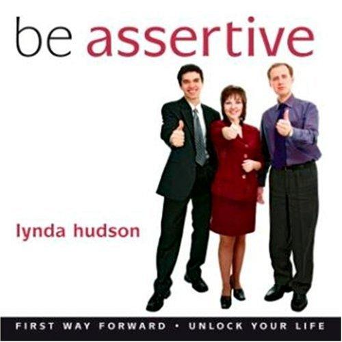 Be Assertive 9781905557271