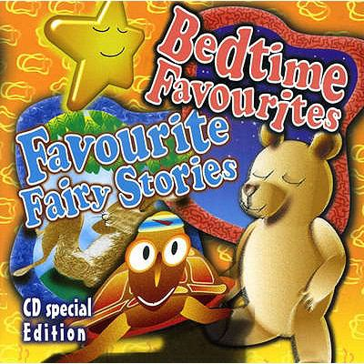 Bedtime Favourites 9781904903178