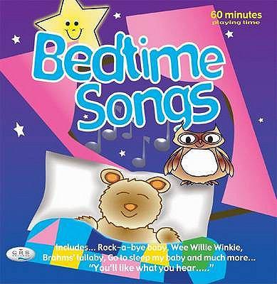 Bedtime Songs 9781903929711