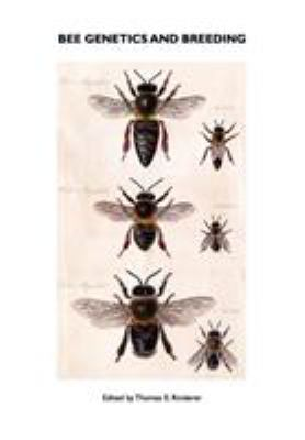 Bee Genetics and Breeding 9781904846291
