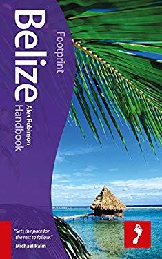Belize Handbook 9781907263613