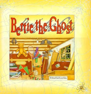 Bertie the Ghost 9781900207904