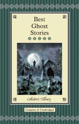 Best Ghost Stories 9781907360046