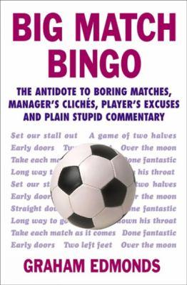 Big Match Bingo 9781904915164