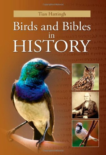 Birds & Bibles in History (Color Version) 9781907313707