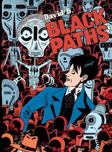 Black Paths 9781906838331