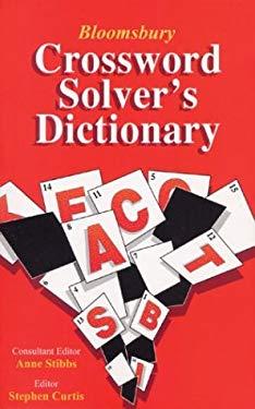 Bloomsbury Crossword Solver's Dictionary 9781904970026