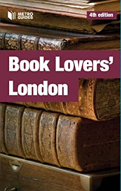 Book Lovers' London 9781902910345