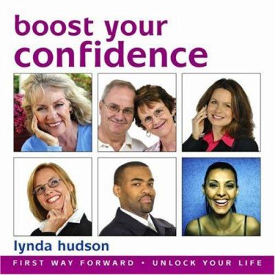 Boost Your Confidence 9781905557233