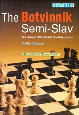 Botvinnik Semi-Slav 9781901983265