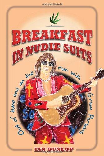 Breakfast in Nudie Suits 9781905959402