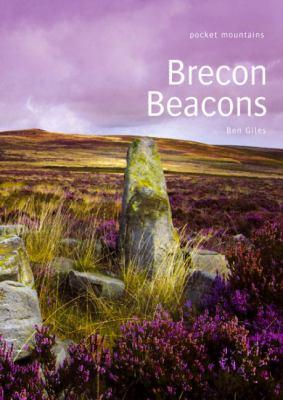 Brecon Beacons 9781907025112