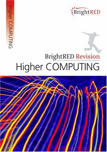 Higher Computing 9781906736019