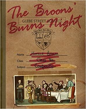 Broon's Burns Night 9781902407715