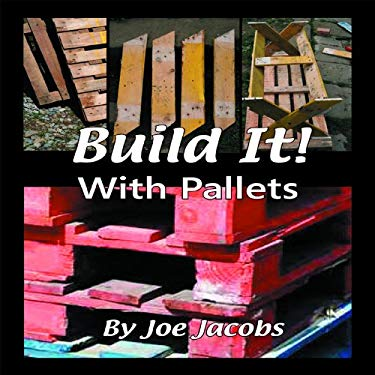 Build It! with Pallets 9781904871439