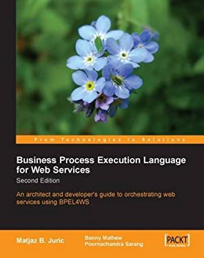 Business Process Execution Language for Web Services 2nd Edition 9781904811817