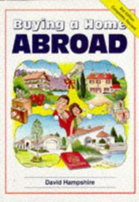 Buying a Home Abroad 9781901130607