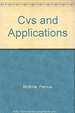 CVs and Applications 9781904979203