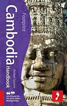 Footprint Cambodia Handbook 9781907263200