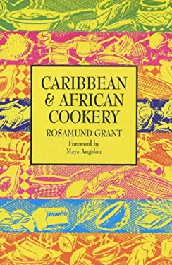 Caribbean and African Cooking 9781904010296