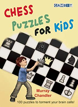 Chess Puzzles for Kids 9781906454401