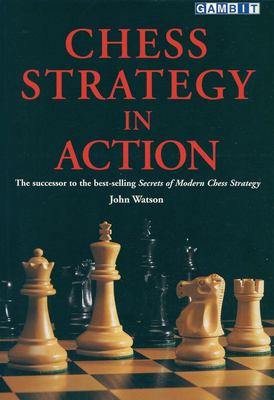 Chess Strategy in Action 9781901983692