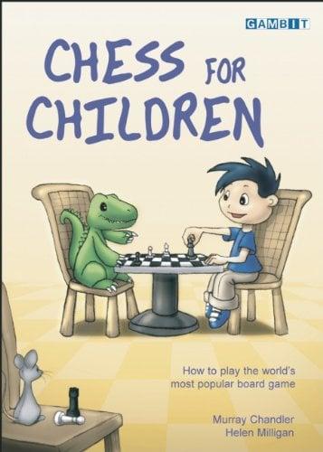 Chess for Children 9781904600060