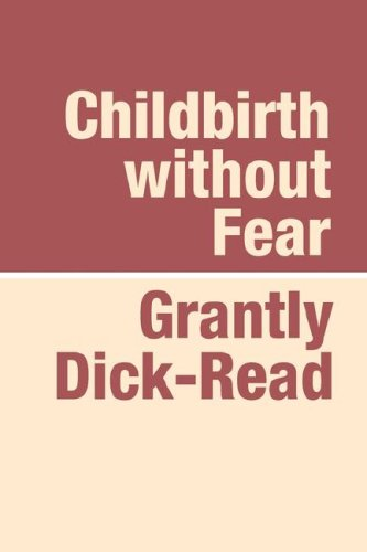 Childbirth Without Fear Large Print 9781905665136