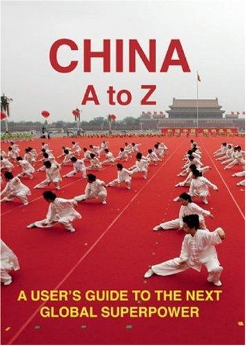 China: An A-Z 9781904950806