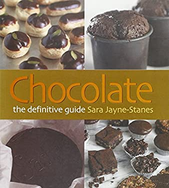 Chocolate: The Definitive Guide 9781904943129