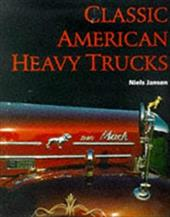 Classic American Heavy Trucks 7742450