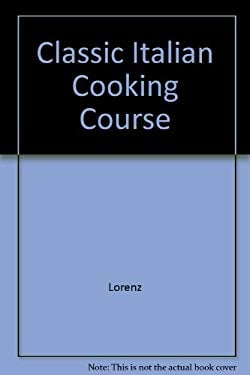 Classic Italian Cooking Course
