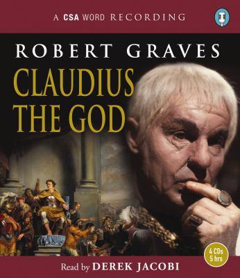 Claudius the God 9781906147389