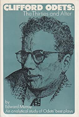 Clifford Odets: the thirties and after