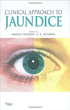 Clinical Approach to Jaundice 9781904798095