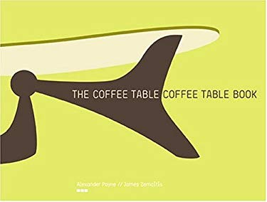Coffee Table Coffee Table Book 9781901033045