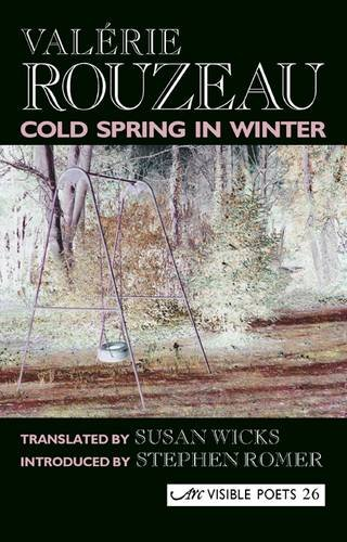 Cold Spring in Winter - Rouzeau, Valerie