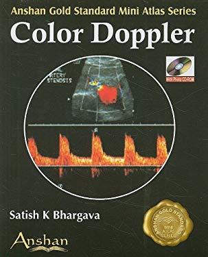 Color Doppler [With Mini CDROM] 9781905740086
