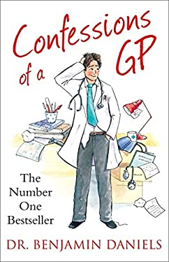 Confessions of a GP 9781906321888