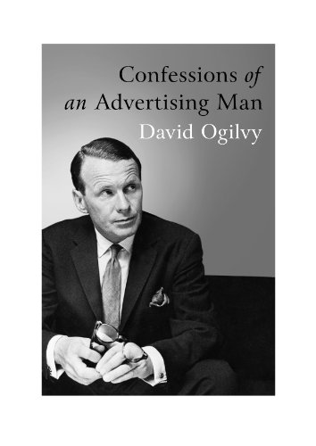 Confessions of an Advertising Man 9781904915379