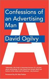 Confessions of an Advertising Man 7756852