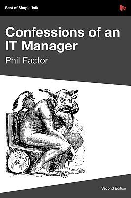 Confessions of an It Manager 9781906434199